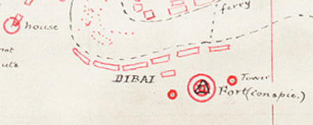 A715 detail